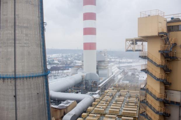 EDF wstrzymuje budowę bloku 900 MW w Elektrowni Rybnik