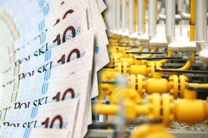 W 2013 r. PGNiG zainwestuje około 5 mld zł