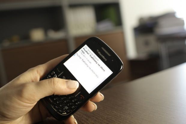 Deloitte: telefonia komórkowa wpływa na wzrost PKB