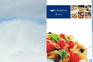 Austriacy kupili LOT Catering