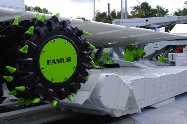 Glinik i Famur: partnerzy kazachstańskiego górnictwa