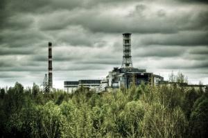 ArcelorMittal Polska buduje nowy sarkofag w Czarnobylu