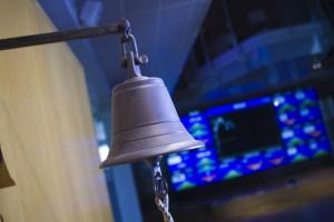 Rok 2013 na GPW będzie sprzyjał wzrostom