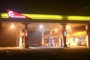POLpetro zwiększy liczbę stacji Huzar