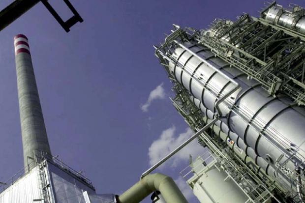 Ceska Rafinerska ma zapewnione dostawy ropy do czerwca 2013 r.
