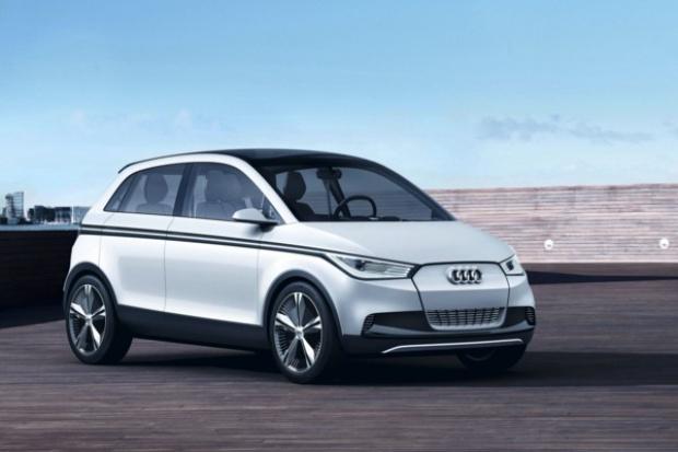 Nie będzie Audi A2