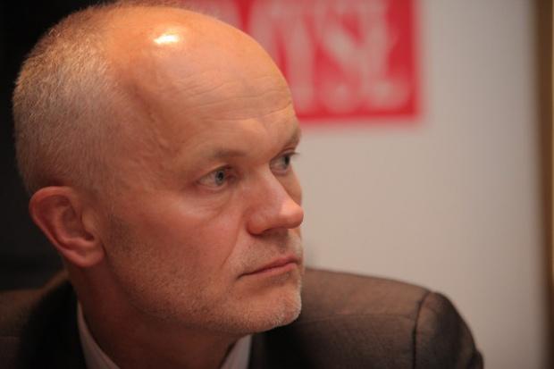 G. Wiśniewski, IEO: nad rynkiem OZE wisi miecz Damoklesa