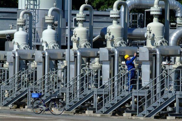 Terminal LNG otrzyma większe dofinansowywanie