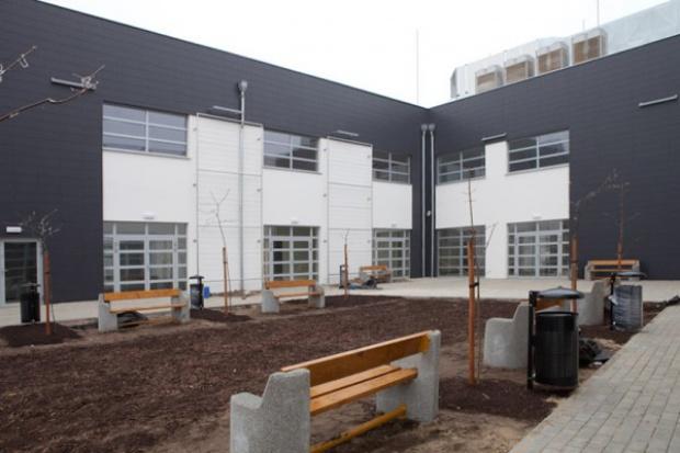 """Budowa Parku Technologii i Logistyki Przemysłu """"Interior"""" w Nowej Soli ukończona"""