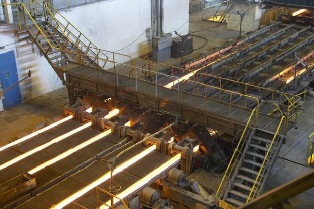 Tata Steel spodziewa się wzrostów także w Europie