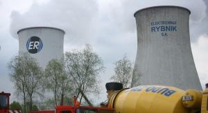 Apel Rybnika do KE i premiera ws. nowego bloku w elektrowni