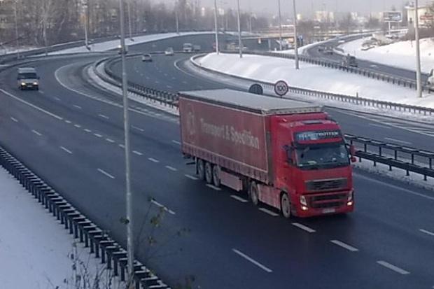 Nie widać poprawy na rynku ciężarówek