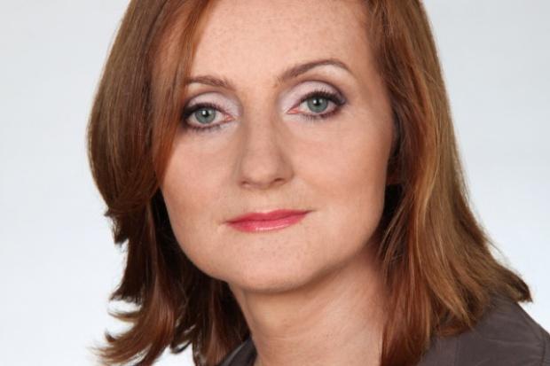 Dorota Włoch, wiceprezes KGHM: w górnictwie potrzeba innowacji