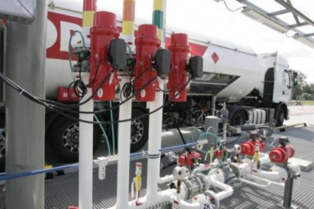 Orlen Gaz poprawił w 2012 r. wolumen sprzedaży LPG