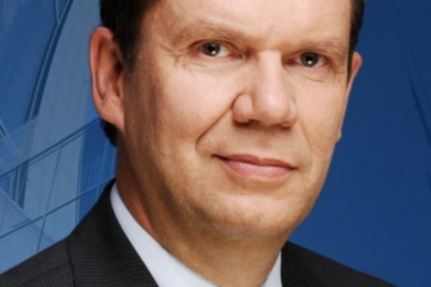 Zmiana w fotelu dyrektora generalnego IBM Polska