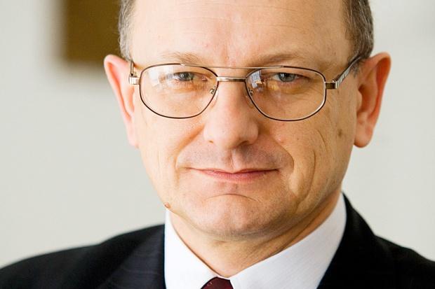 Krzysztof Żuk, prezydent Lublina
