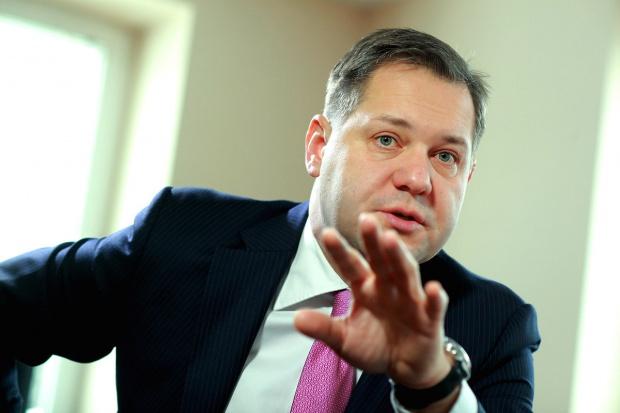 CEZ Polska: Europa nie może zrezygnować z atomu