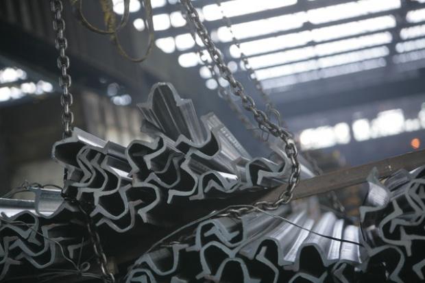 W 2012 r. w Polsce spadło zużycie i produkcja stali