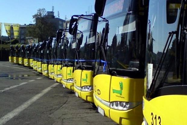 Rynek nowych autobusów wraca do kulawej normy