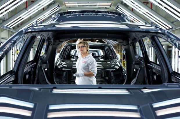 Rekordowe wyniki fabryki Kia na Słowacji