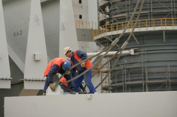 Ubezpieczenia kontraktów budowlanych to problem inwestora