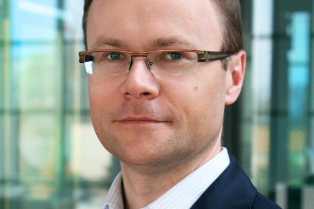Zbigniew Rymarczyk, Comarch: mamy wzrost sprzedaży