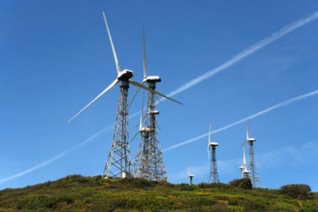 Farmy wiatrowe na nietrwałym gruncie?