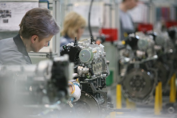 Oferty pracy i wsparcie dla zwalnianych pracowników Fiata