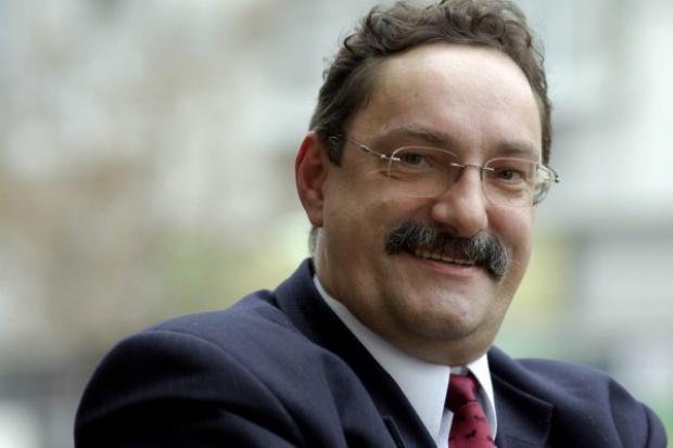 Jerzy Chachuła rezygnuje ze stanowiska prezesa El. Rybnik