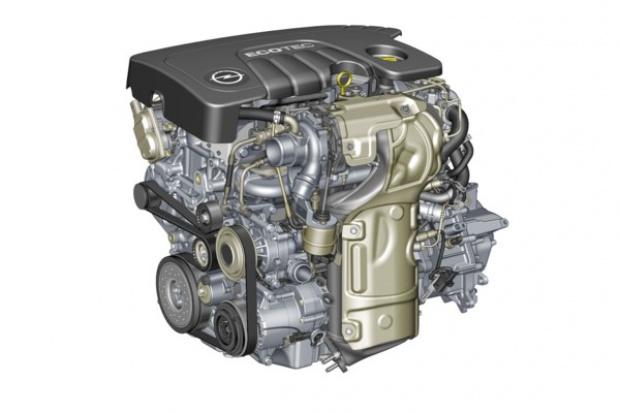 Opel ma nowego diesla