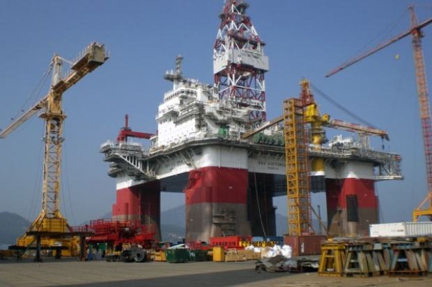 Offshore zwiększa eksport Zametu
