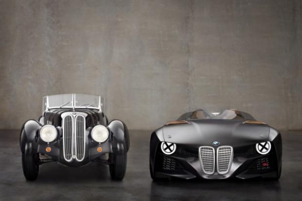 Znaczenie konceptów w produkcji BMW