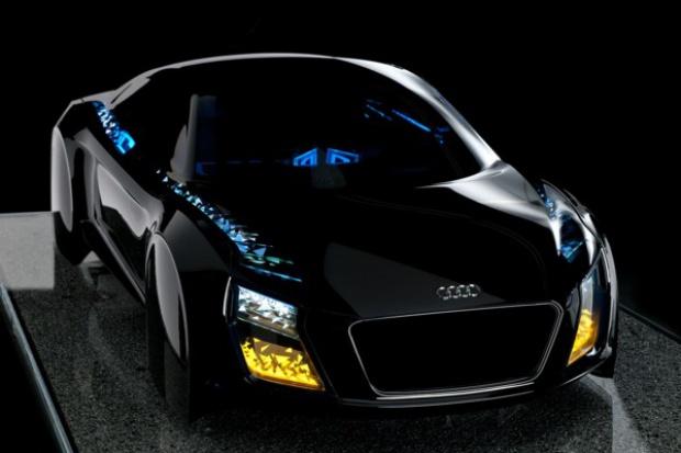 Nowości w samochodowym oświetleniu