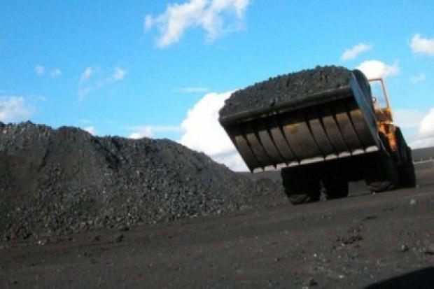 Walczą o mongolski rynek węgla