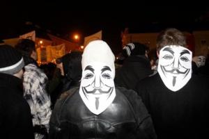 Rok po ACTA: ustała debata o prawach internautów