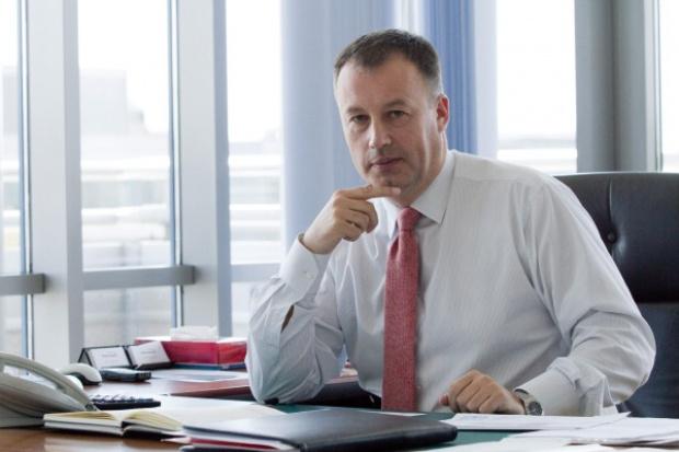 Były prezes Mostostalu Warszawa rozkręcił własny biznes