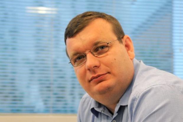 Wojciech Halarewicz wiceprezesem Mazda Motor Europe