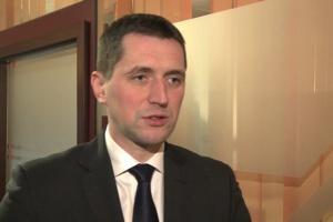 Sławomir Hinc będzie szefem PGNiG Norway