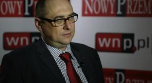 Paweł Jarczewski o miejscu Puław w Grupie Azoty