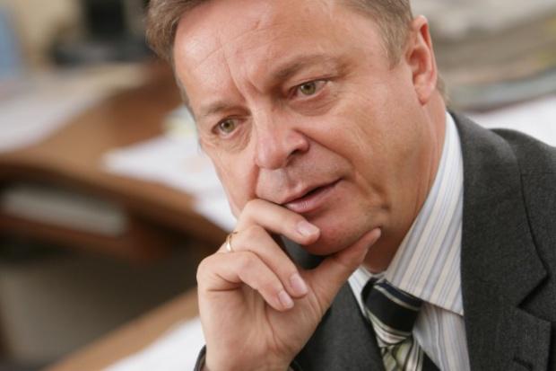 Prof. Szczepański: górnictwo potrzebuje szybkich decyzji