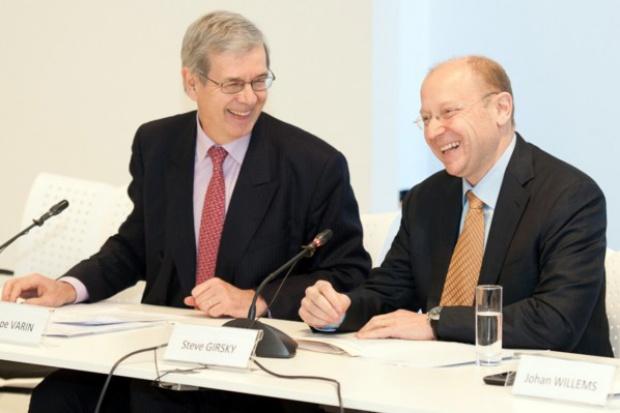 Globalny sojusz GM/PSA nabiera tempa