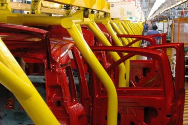 Kolejne 100 osób straci pracę w związku z sytuacją Fiata