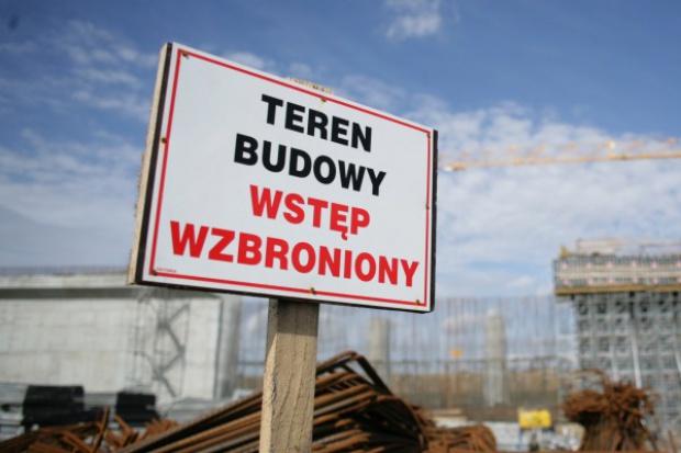 Mota-Engil nie wybuduje drogi za 245 mln zł