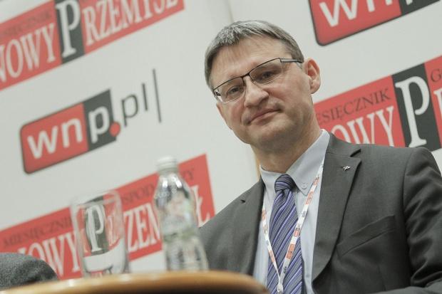 Członek zarządu Puław: gaz jako paliwo nam się opłaca
