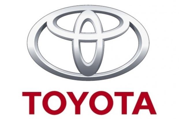 Toyota wraca na pozycję lidera globalnego rynku