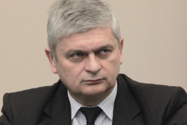 Szef Bogdanki: nie obawiam się konkurencji ze strony Kompanii