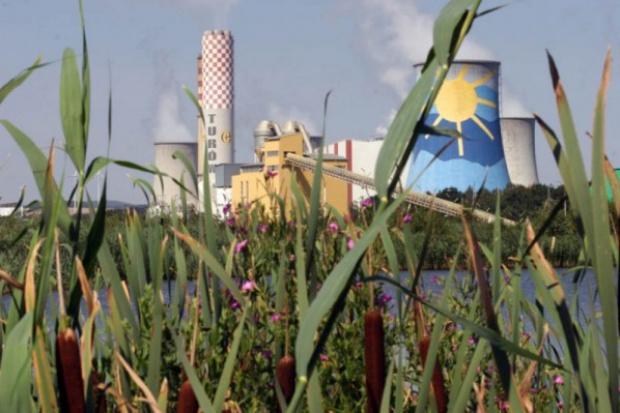 Hitachi i Budimex chcą wykluczenia Alstomu z Turowa