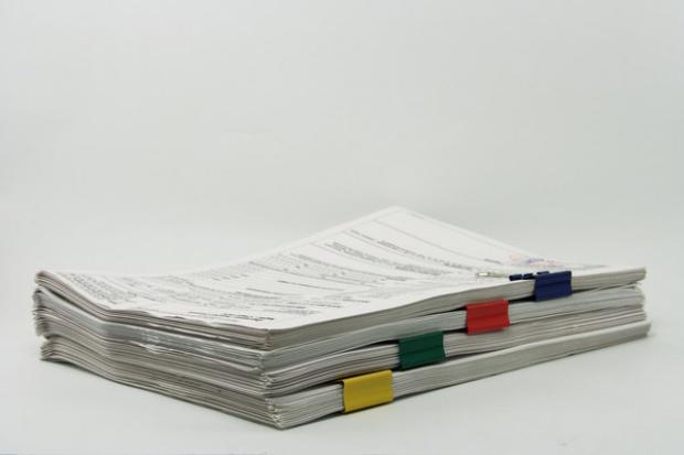 Projekt kodeksu budowlanego w październiku 2014 r.