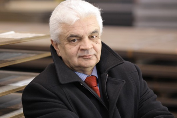 Prezes Stalprofilu: masz surowce, masz przewagę