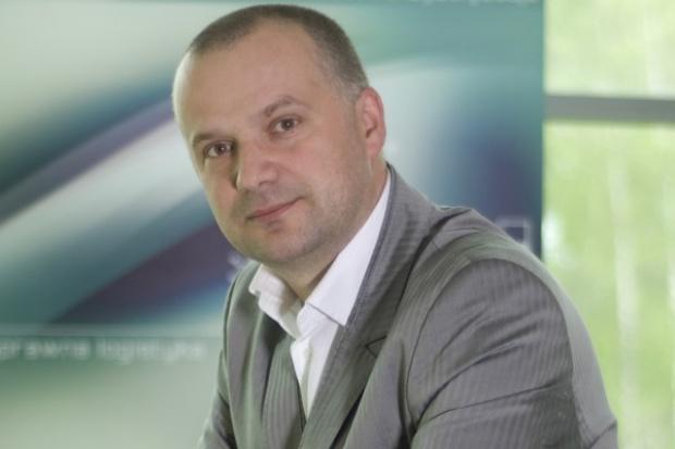 Sławomir Harazin, Action: Czeka nas rewolucja tabletowa